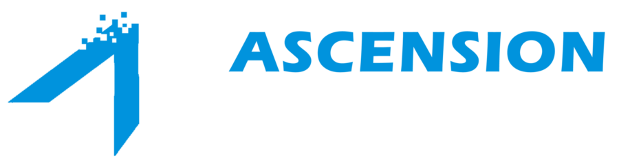 Ascension Marketing Logo Digital Marketing